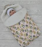м.31 Комплект для новорожденного
