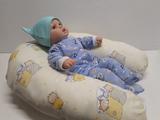 Подушка для беременных и малышей