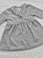 м.385В  Платье для девочки